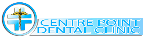 Logo Center Point Dental Clinic